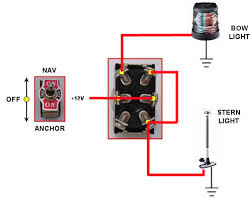 bayliner br 185 navigation switch wiring page 1 iboats boating