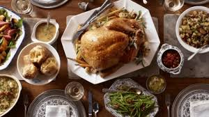 traditional thanksgiving dinner ideas so you don t overdo the feast
