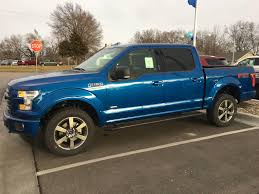 truck ford blue ford truck month at laird noller with 0 for 72 months on 2017 f 150