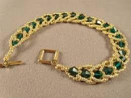 handmade bracelet designs images Handmade beaded bracelets patterns top fashion stylists jpg