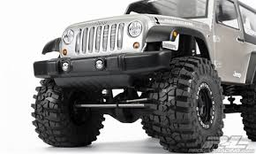 2009 jeep wrangler rubicon pro line 2009 jeep wrangler rubicon 1 10 scale