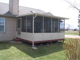 screen patio enclosures cost patio outdoor decoration