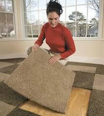 everything you need to know about carpet tiles basements room