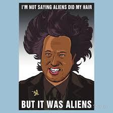 Ancient Aliens Giorgio Meme - it was aliens a t shirt of aliens meme ancient aliens giorgio