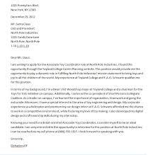 marketing internship cover letter sample cover letter cover