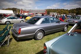 bentley brooklands 2015 bentley continental r 1st generation