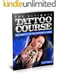 amazon com how to become a tattoo artist ebook tracy campbell