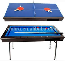 4ft pool table folding kbl 296 4ft table tennis table 3 in 1 multi game table foldable pool