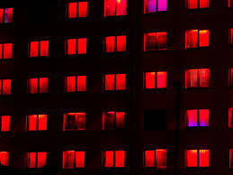 Put On The Red Light Als Arbeit Spiegel Daily