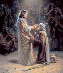 Blind At Birth Jesus U0027 59 Healings Kkkaraoke U0027s Blog