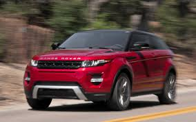 red land rover lr4 top 10 most noteworthy land rovers sold in the u s truck trend
