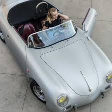 porsche 356 replica learning to drive in a porsche speedster replica u2022 petrolicious