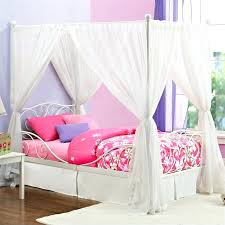 White Princess Bed Frame Princess Bed Frames Successnow Info