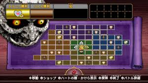 termina map hyrule warriors content of the majora s mask pack revealed