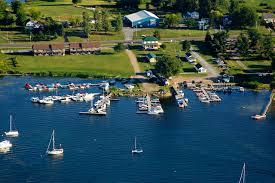 clayton ny bayside marina in clayton ny united states marina reviews