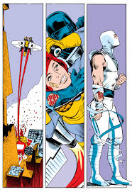 gi joe yearbook tales from the longbox g i joe 21 1984 biff bam pop