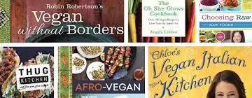 best vegan cookbooks of 2014