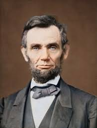 Who Encouraged Abraham Lincoln To Create Thanksgiving Day In 1863 Colorized Photos Of Abraham Lincoln Colorized Photos Abraham