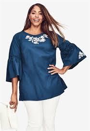 s plus size blouses s plus size tunics
