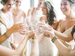 Tips For Making A Wedding Toast by Bridesmaid And Maid Of Honor Speech Writing Tips