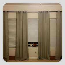 bed bath and beyond living room curtains collection including