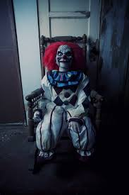 clown puppets for sale scary closet shaw s evil clown puppet creepy