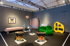 Home Design Fair Miami The 10 Best Booths At Design Miami