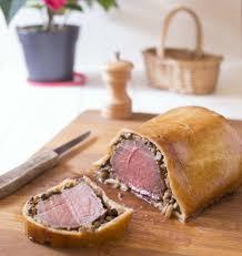 recettes de cuisine originales bœuf wellington ôdélices recettes de cuisine faciles et