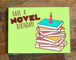 happy birthday book flan birthday card a flan tastic