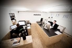 bureau en osb osb office conseils déco