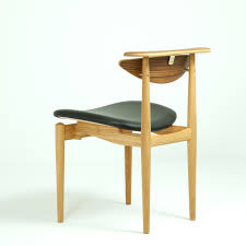 reading chair by finn juhl
