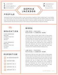 creative professional resume templates 10 administrative