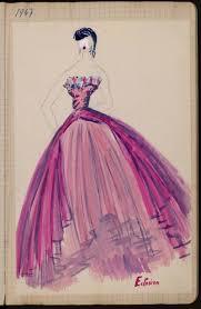 fashion europeana collections