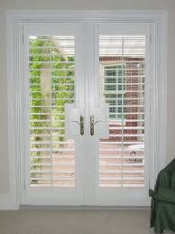Plantation Shutters For Patio Doors 19 Best Door Applications Images On Pinterest Shutters