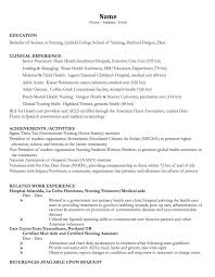 Sample Resume For Health Care Aide by 925 Best Example Resume Cv Images On Pinterest Communication