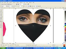 tutorial corel draw power clip coreldraw 11 converting fonts power clip butter cup
