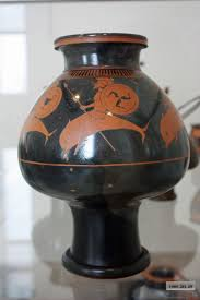 a visual glossary of greek pottery article ancient history