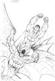 superman batman action by jpm1023 on deviantart