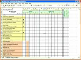 wedding planning on a budget budget sheet excel size of spreadsheet wedding planning
