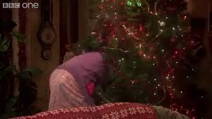 brown christmas tree mammy s tree trouble mrs brown s boys christmas specials 2014