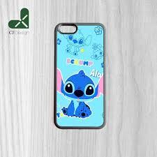 background stitch 1pcs popular lilo stitch background pattern durable phone