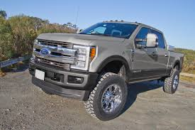 Ford F350 Truck Tires - 2017 super duty 4