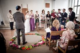 my for weddings a wedding blending scandinavian and