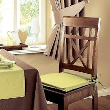 Kitchen Chairs With Arms by 26 Best Dining Chair Cushions With Ties Images On Pinterest