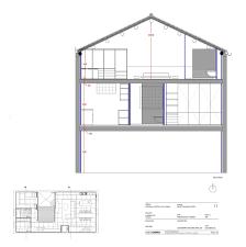 industrial building floor plan gallery of renovation of an industrial building into a single