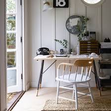 home office design ltd uk outside office with white wood panelling small home office