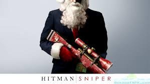 hitman apk sniper mod apk free