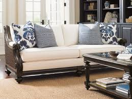 Tommy Bahama Leather Sofa by Berkshire Sofa By Tommy Bahama Home Home Gallery Stores