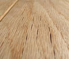 understand what causes checking in solid wood floors wood floor
