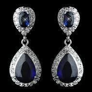 wedding earrings drop wedding and prom jewelry
